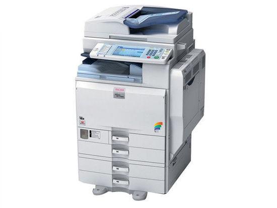 理光C4000/C5000彩色复印机